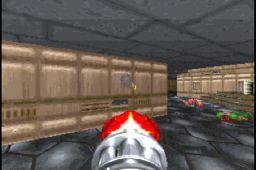 Doom Minigun