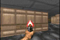 Doom Pistol