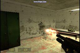 Half Life Shotgun