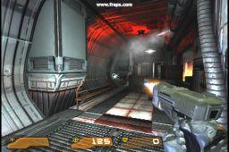 Quake 4 Pistol