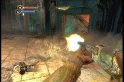 Bioshock Shotgun