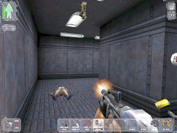 Deus Ex Assault Rifle