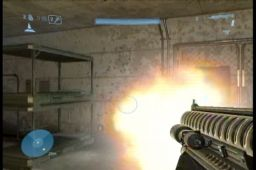 Halo Shotgun