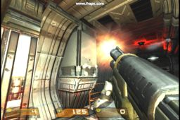 Quake 4 Shotgun