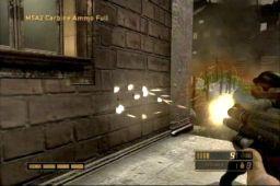 Resistance Shotgun