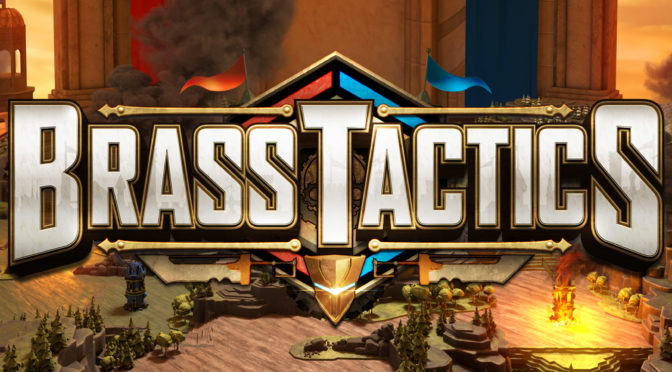 Brass Tactics Postmortem Complete